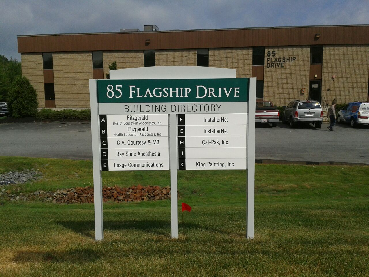 85 Flagship Drive North Andover