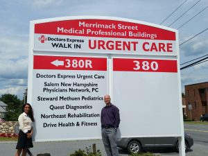 Doctors Express Methuen
