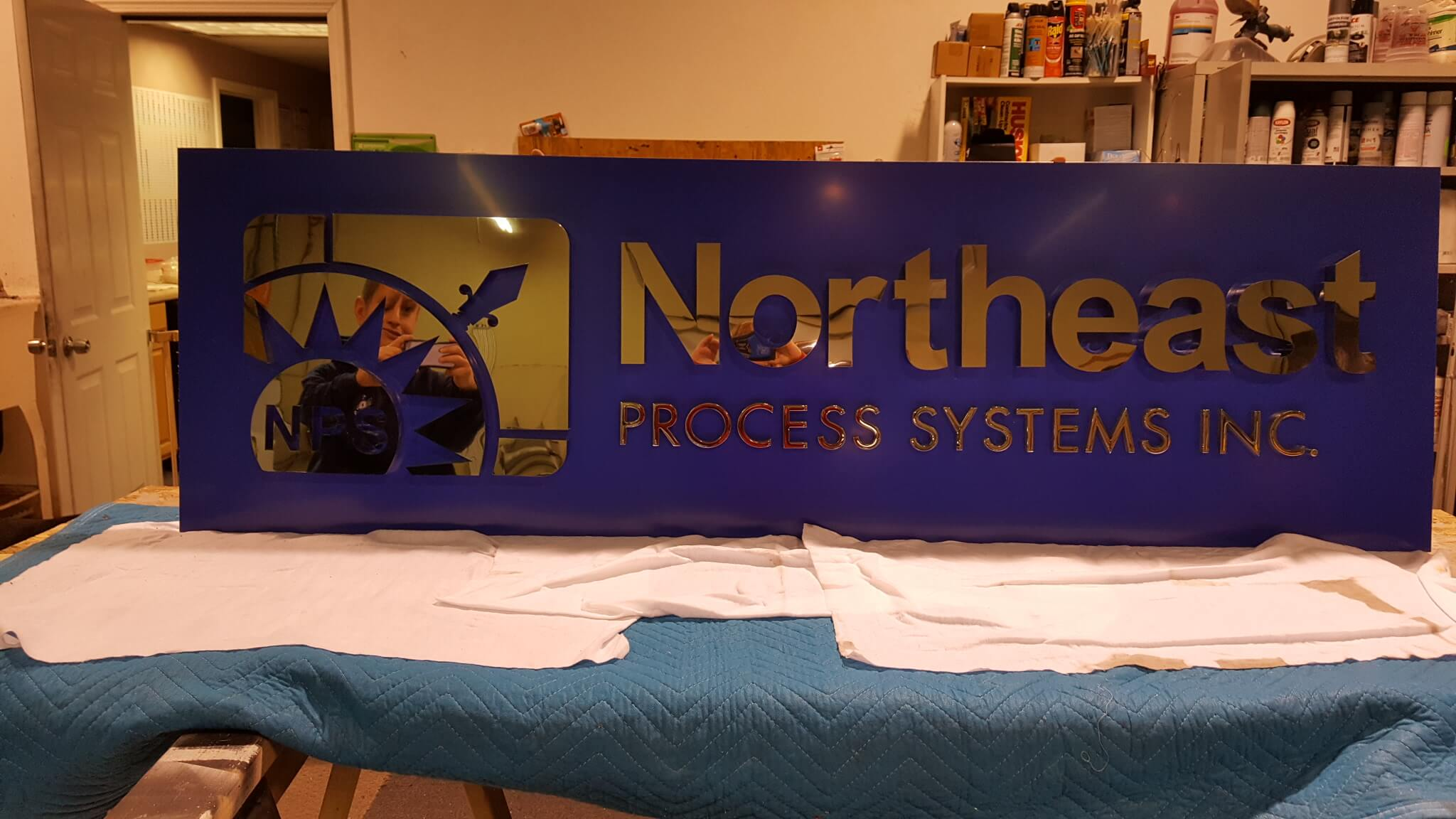 Sign Making Specialist In North Shore Ma Dawn S Sign Tech