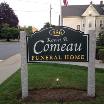 Kevin B. Comeau Funeral Home Haverhill MA