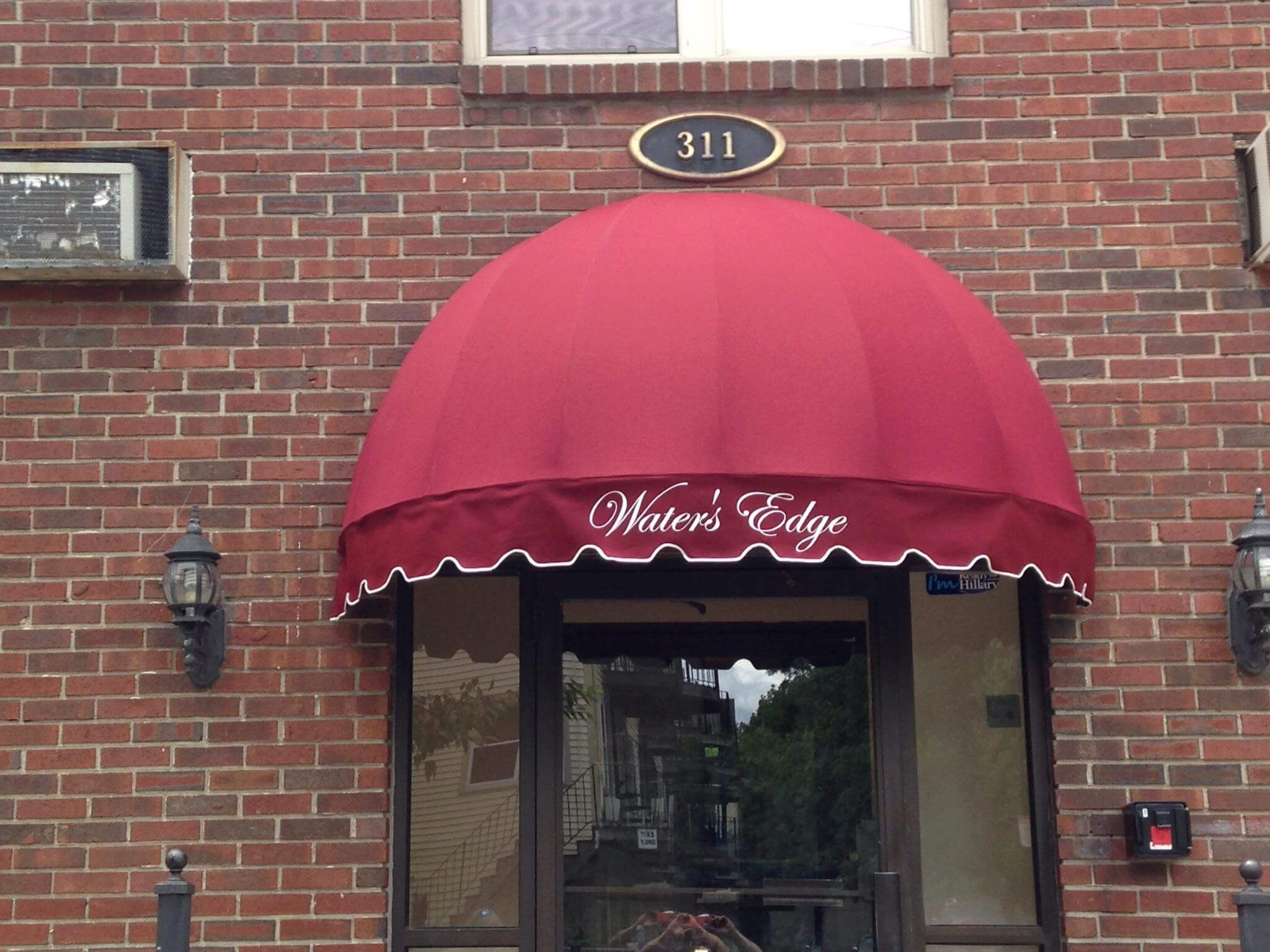 Awnings In Andover Lawrence Lowell North Shore Ma