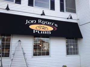 Jon Ryan Pub Methuen