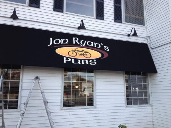 Jon Ryan Pub Methuen