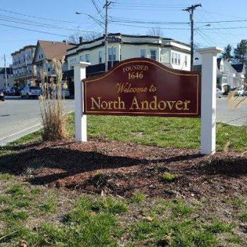 North Andover Signs