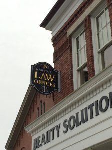 Law Offices Andover