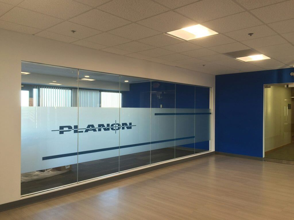 3 Ways Window Graphics Can Help You Transform Your Office