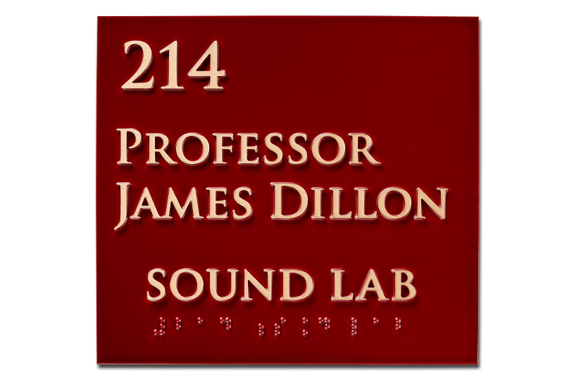 Professor James Dillon