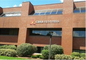 Casa Systems in Andover